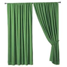 Silk Dupioni Curtains Emerald Green Drapes Best Green Curtain Panels Contemporary Design