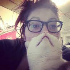 Cat Beard Meme - cat beards know your meme