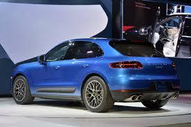 Porsche Macan X3 - porsche macan sales 2014 outsold 911