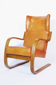 Leather Rocking Chair Best 25 Leather Armchairs Ideas On Pinterest Grey Bookshelves
