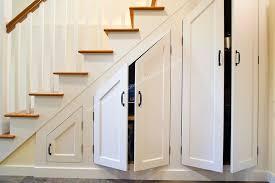 Cabinet Under Stairs Design Decor By Design