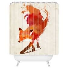 Deny Shower Curtains Buy Shower Curtains For A Brown Bathroom From Bed Bath U0026 Beyond
