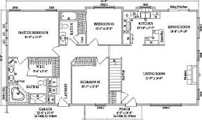 ranch style floor plans open enchanting open concept ranch style house plans contemporary