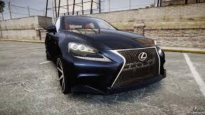 lexus cars 2014 lexus for gta 4