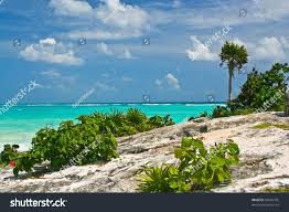 landscape view mexicos beaches stock photo 63649795 shutterstock