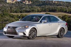 lexus 350 sedan used used 2014 lexus is 350 sedan pricing for sale edmunds
