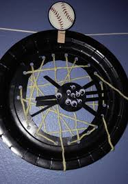 kid craft challenge 1 paper plate spider web mimi and the grands