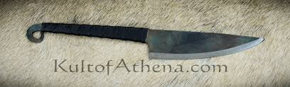 ah4378 celtic medieval kitchen knife 6 95