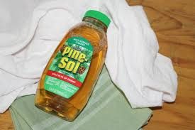 can i use pine sol to clean wood kitchen cabinets simple ways to use pine sol simple at home