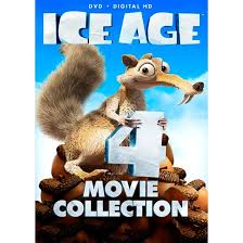 ice age 4 movie collection dvd target
