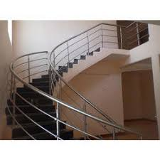 Handrails Suppliers Stainless Steel Handrail In Pune Maharashtra Manufacturers