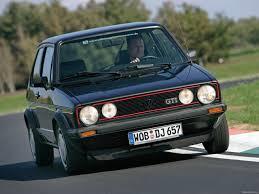 first volkswagen ever made volkswagen golf gti pirelli 1983 pictures information u0026 specs