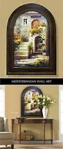 Country Home Wall Decor 46 Best Wall Decor For Mediterranean Style Homes Images On