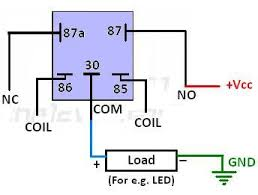 what is a relay switch understanding different types of relays