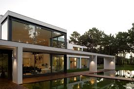 Minimalist Home Decorating Exterior Design How To Build Minimalist Homes For Your Modern