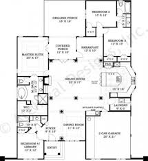 devall ranch style house plans small luxury house plans