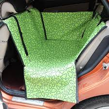 2017 car dog seat cover hammock seat car sales pet mat pet cushion