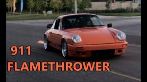 outlaw porsche 912 what makes a porsche an outlaw 1974 carrera 3 0 turbo youtube