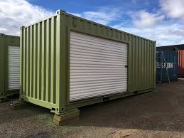 shipping containers las vegas nv pac van