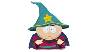 the grand wizard king official south park studios wiki south