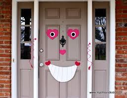 valentines door decorations s day door decorations