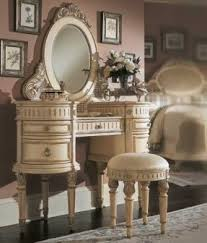 Antique White Makeup Vanity Antique White Bedroom Furniture Sets Hollywood Thing