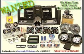 1969 camaro ss parts parts wanted 1967 1968 1969 camaro parts nos