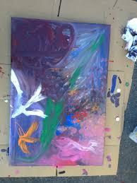Purple Paint Law by House Rules Project U2013 Melissa Hourihan Design