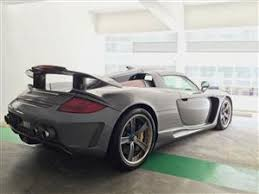 porsche gt gemballa used porsche gt cars for sale with pistonheads