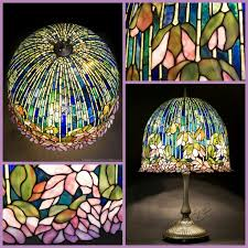Louis Comfort Tiffany Lamp 259 Best Tiffany Studios New York Images On Pinterest Tiffany