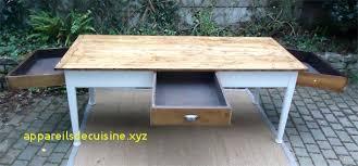 table de cuisine avec tiroir résultat supérieur table cuisine tiroir beau table de cuisine avec