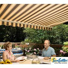Extending Awnings Awnings In Portland U2013 A Versatile Way To Extend Outdoors Living