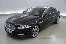used jaguar xj series cars for sale motors co uk