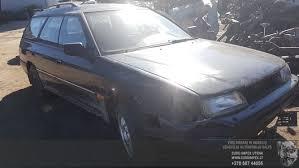 1992 subaru loyale subaru naudotos automobiliu dalys naudotos dalys