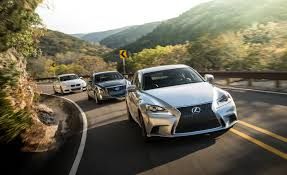 lexus is vs acura habemus papem 2013 bmw 335i m sport vs 2013 cadillac ats 3 6