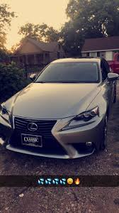 first lexus my first lexus been wanting one for the longest it u0027s a 2014 is