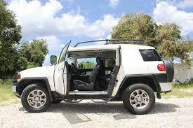 toyota fj cruiser toyota fj cruiser classified ad cars saint martin