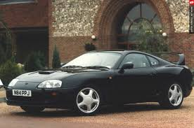 the toyota throwback thursday the 1993 1998 toyota supra