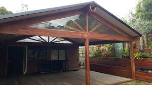 insulated gable roof totally outdoors news