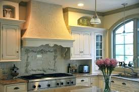 french kitchen backsplash french country kitchen backsplash electric range gap filler french