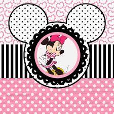 free printable ellie kate u0027s 2nd birthday minnie mouse