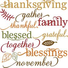 happy thanksgiving sturgis scoop