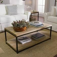 home decorators console table home decorators collection anjou natural coffee table 8847500210