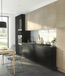 meuble de cuisine design cuisine design 31 modèles pour être pile dans la tendance côté