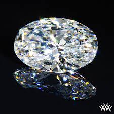 oval cut diamonds by whiteflash