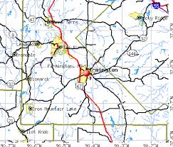 missouri map data farmington missouri mo 63640 profile population maps real