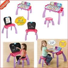 vtech table touch and learn vtech learning play touch learn activity desk educational