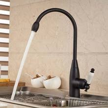 Oil Bronze Kitchen Faucet by Oil Rubbed Bronze Kitchen Faucets Promotion Shop For Promotional
