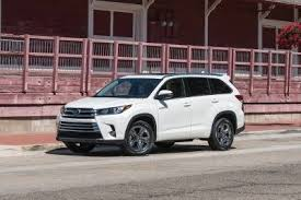 mileage toyota highlander 2017 toyota highlander hybrid limited platinum mpg gas mileage