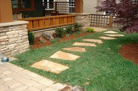 a hill on budget small kitchen home backyard with a hill ideas on